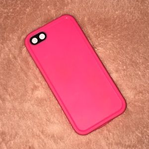 (#12) iPhone 5/5S/SE Case